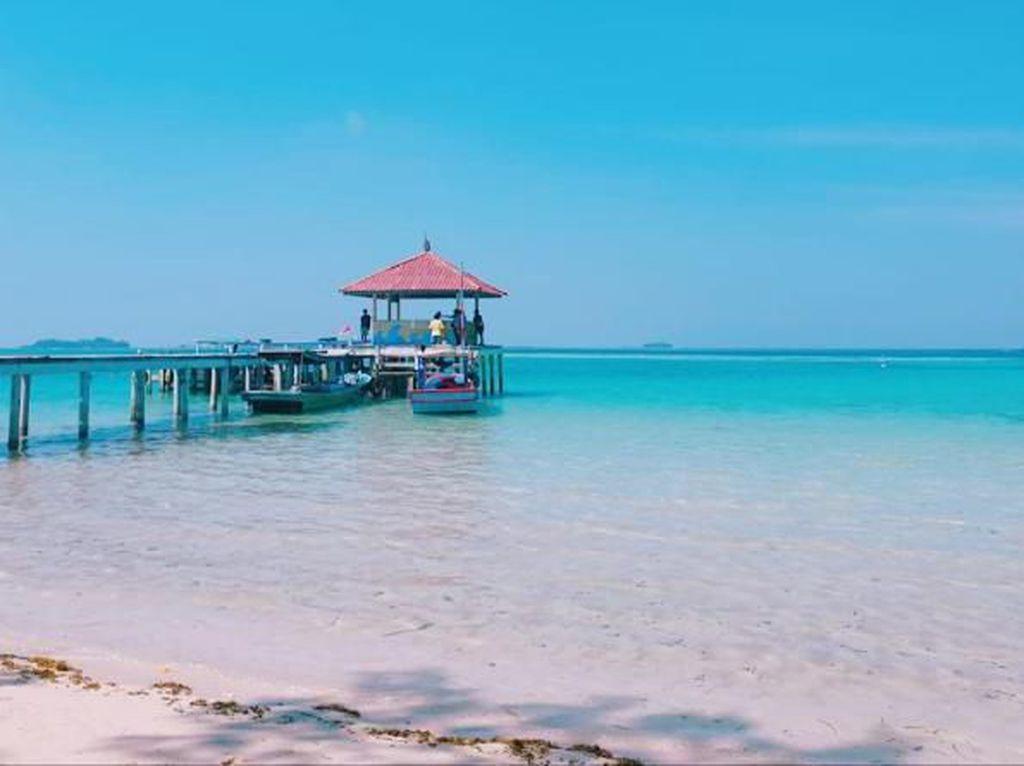 Short Escape di Kepulauan Seribu, Ini Rekomendasinya