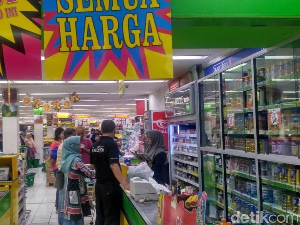 Curhat Hero Soal Giant Tutup 6 Toko