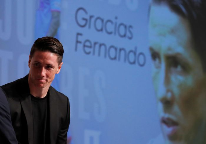 Apalagi kini, Torres bermain di Liga Jepang yang notabene levelnya kompetisinya tidak setinggi di Eropa. Tapi, Torres berpikir lain setelah mengukur kekuatan fisiknya saat ini.