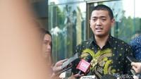 Ketua WP KPK: Terima Kasih Pak Jokowi!