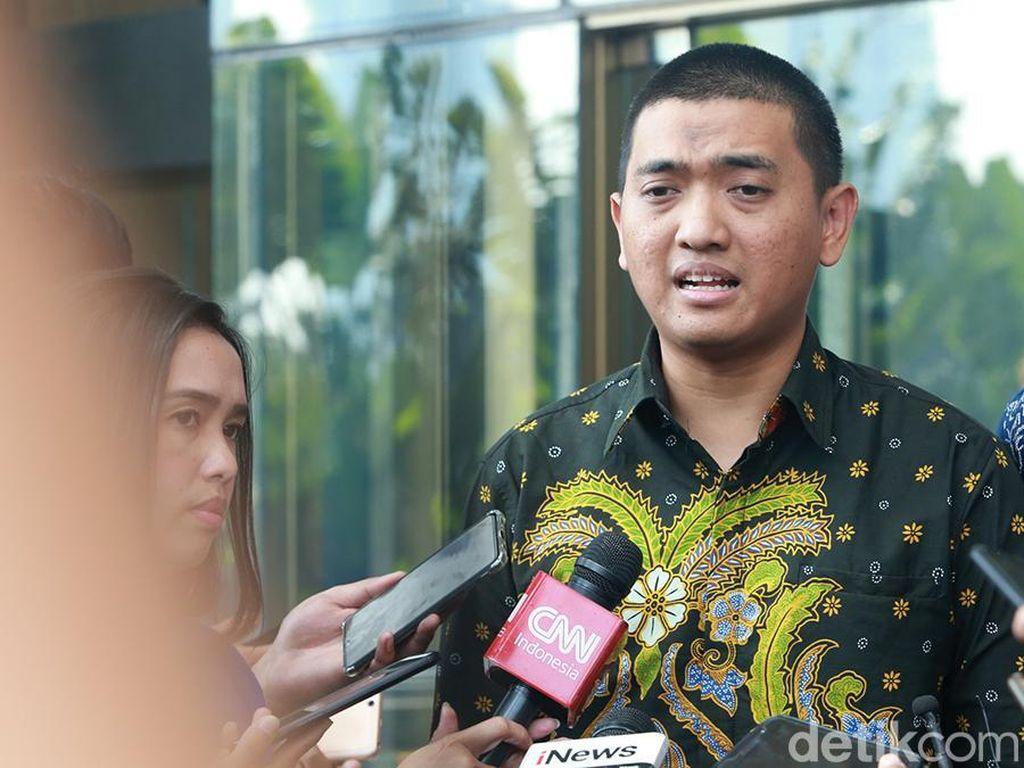 2 Jaksa Balik Kandang, WP KPK Akan Gelar Perpisahan