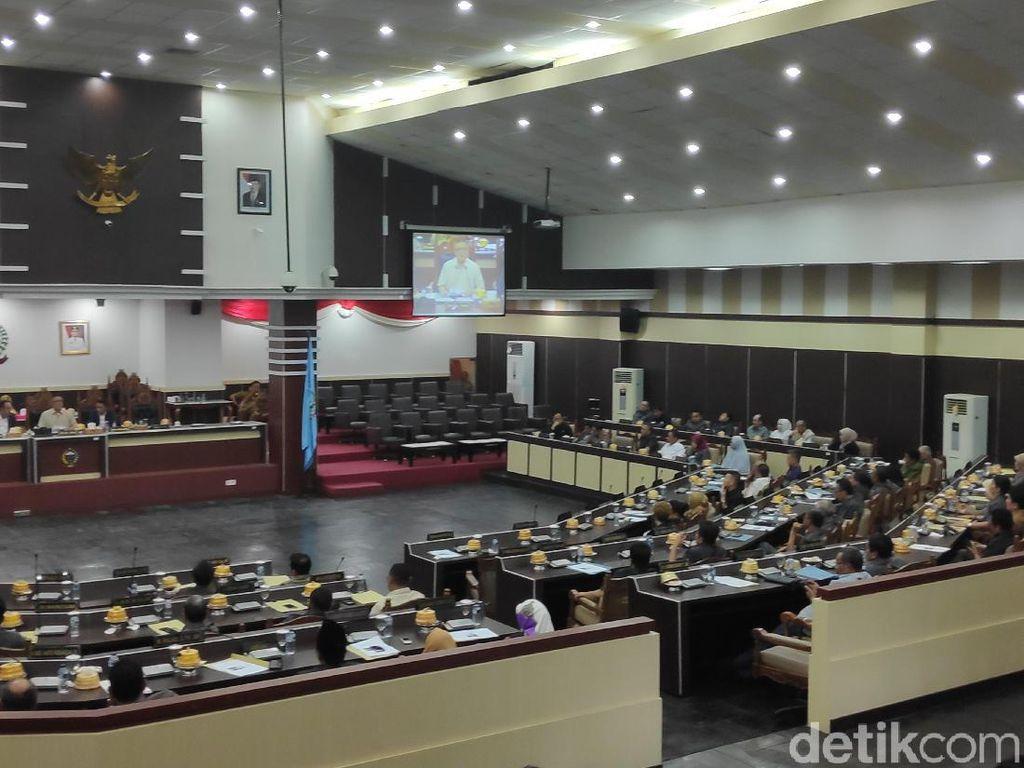 Beda dari Pansus, F-PKS Ungkap Revisi Kesimpulan Angket Gubernur Sulsel