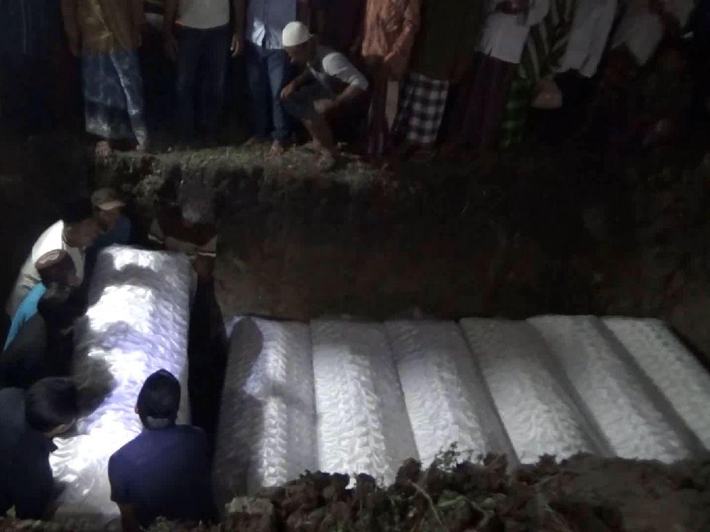 Kecelakaan di Semarang Tewaskan 7 Orang, Keluarga Tak Ada Firasat