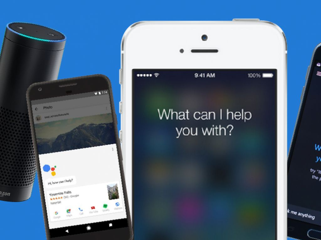 Soal Obat, Google Assistant Lebih Pintar Ketimbang Siri