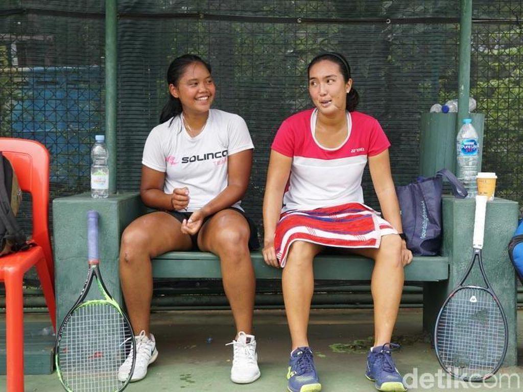 Transisi PSBB, Tenis Mulai Pelatnas Lagi