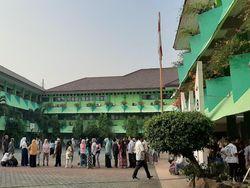 10 SMA Terbaik Se-Jakarta Pusat untuk Acuan PPDB 2021