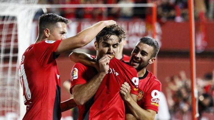 Real Mallorca jadi tim terakhir yang dapat promosi ke Liga Spanyol 2019/2020 (Instagram @rcdmallorcaoficial)