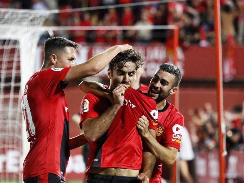 Real Mallorca Promosi ke LaLiga 2019/2020