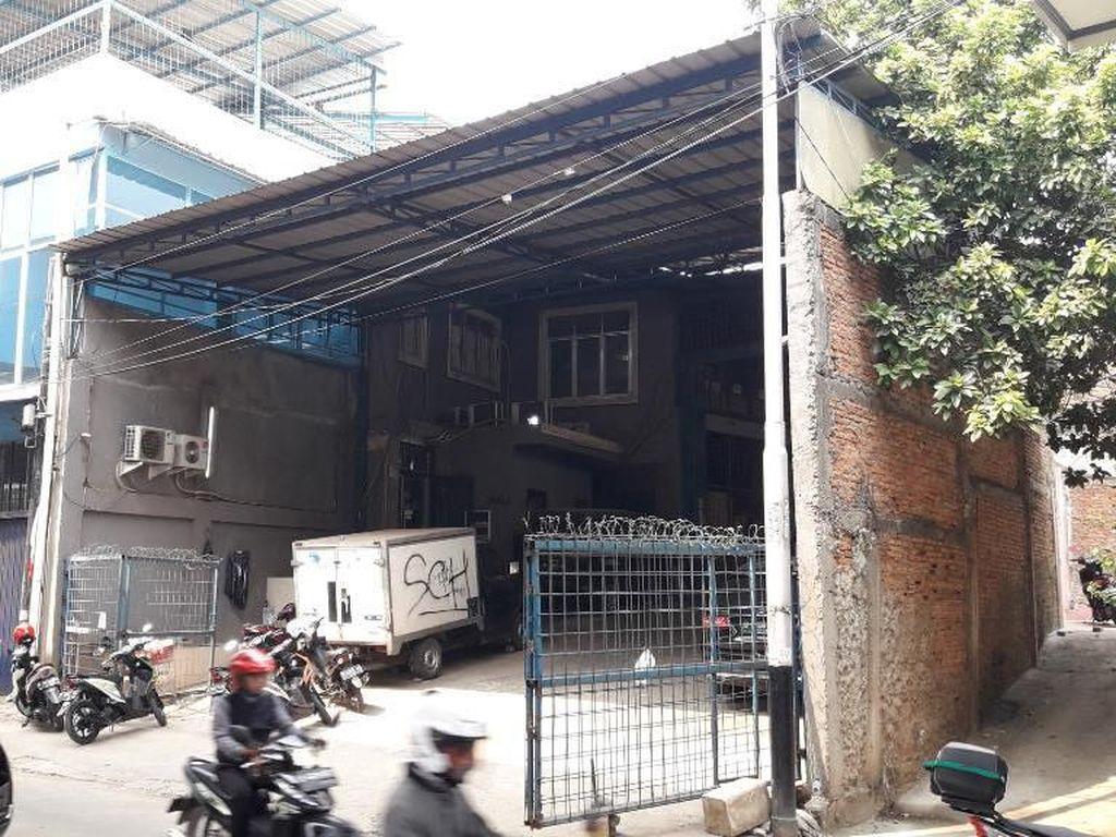 Gudang Elektronik di Bekasi Dirampok, Sejumlah Karyawan Disekap