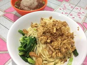 Berburu Kuliner di 5 Pusat Jajanan Bogor, Dijamin Kenyang!