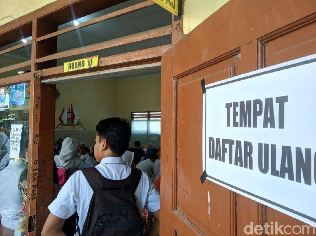 Data Tak Sesuai KK, 4 Siswa Didiskualifikasi dari Sekolah