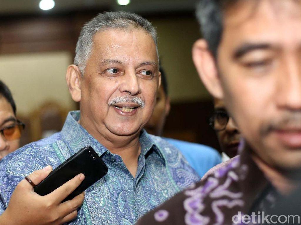 Sofyan Basir Jadi Saksi Kasus Bowo Sidik Kamis Besok