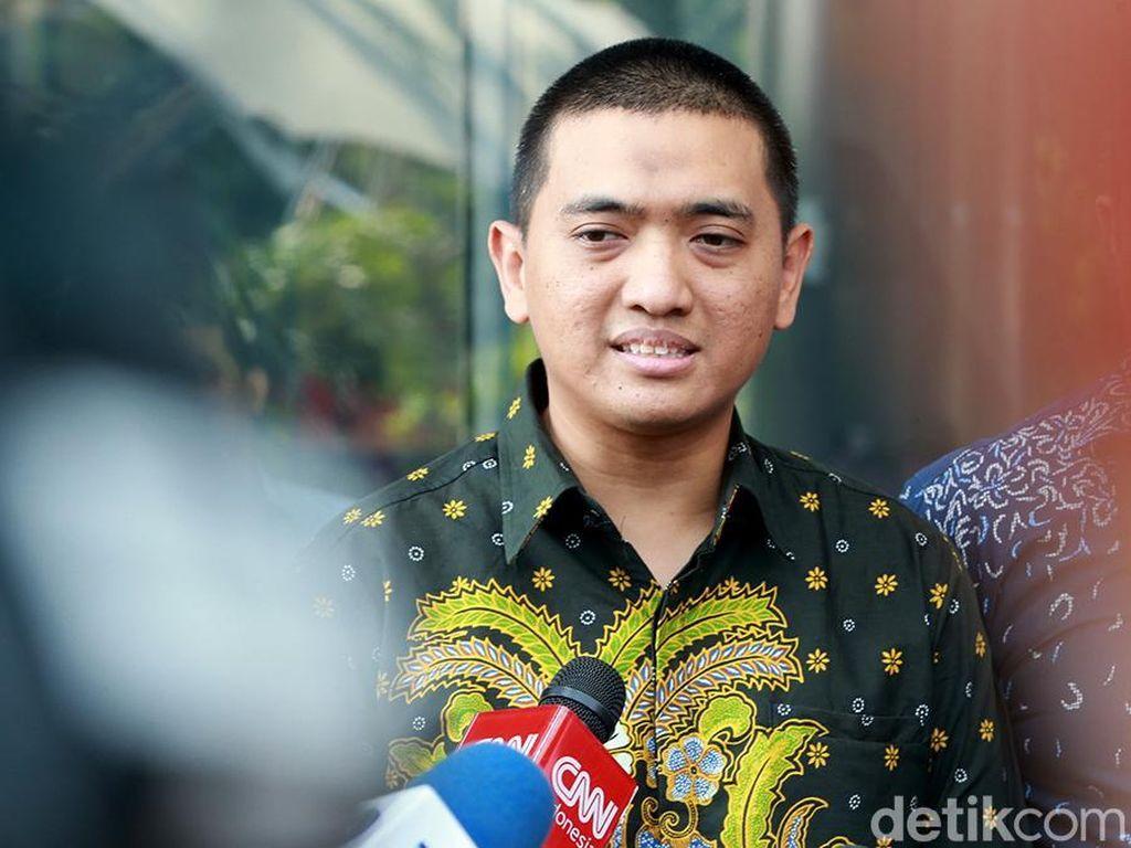 Diputus Langgar Etik, Ketua WP KPK Siap Terima Konsekuensi