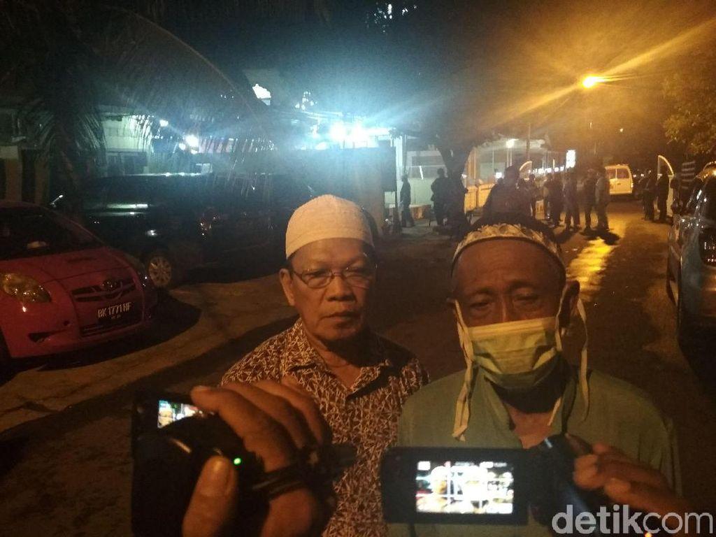 Ayah Korban Kebakaran Pabrik Korek di Langkat: Doa Saya Terkabul