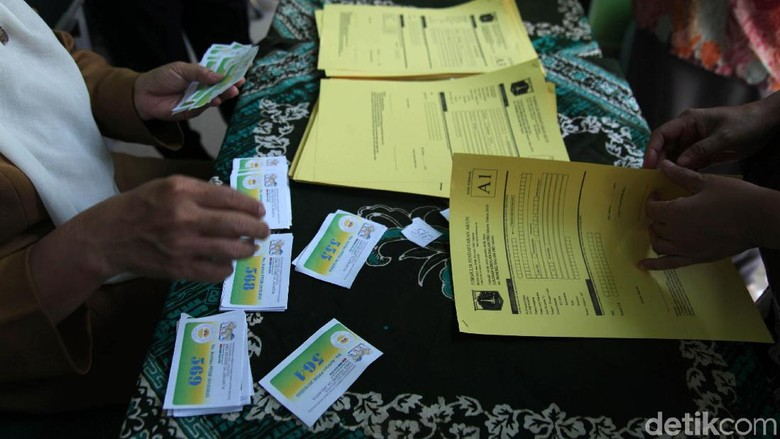PPDB Online, Ortu Berharap Pendaftar Tak Harus Datang ke Sekolah