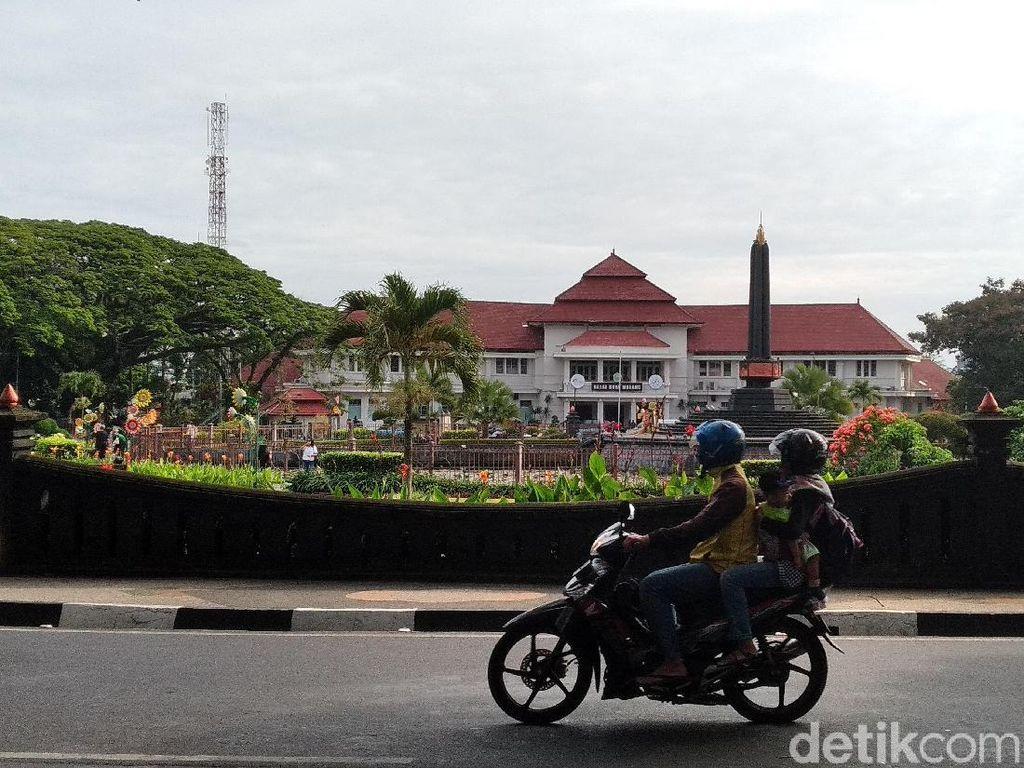 Sejarah Kerajaan Kanjuruhan, Kerajaan Pertama di Jawa Timur