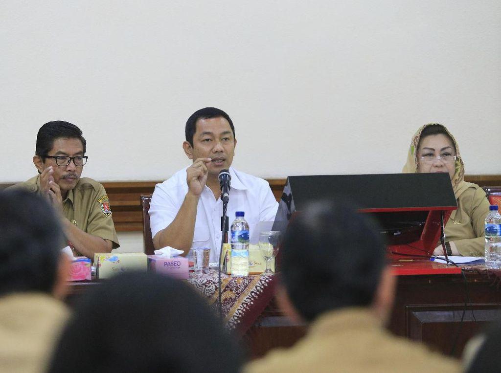 Semarang Jadi Tuan Rumah Rakernas Apeksi