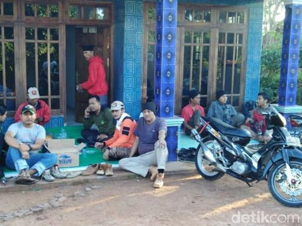 Pelajar SMP Bondowoso Dikabarkan Hilang di Pegunungan Argopuro
