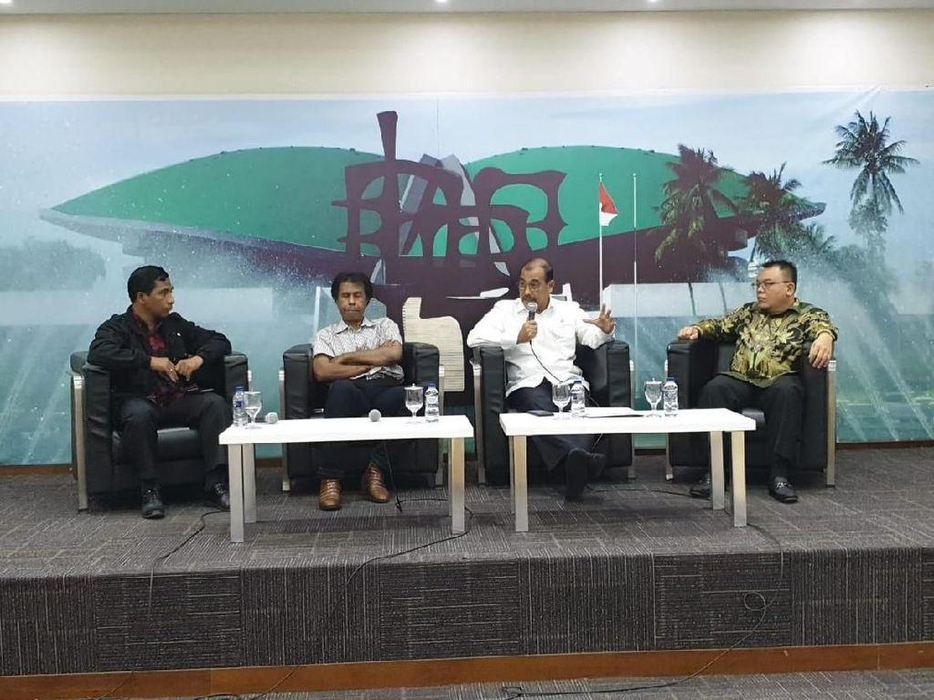 Anggota MPR Nilai Sinergi Antar-Lembaga Parlemen Harus Diperkuat