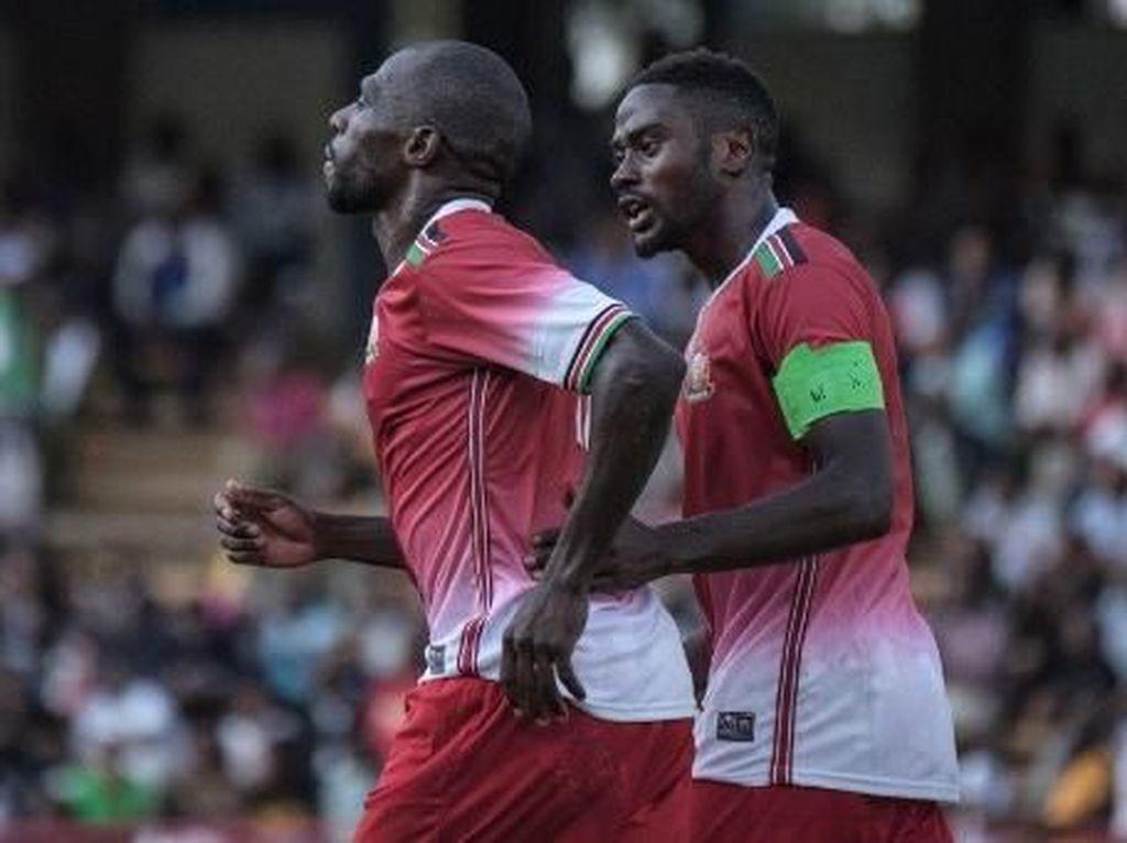 Joash Onyango, Pemain yang Dikira Tua Padahal Baru 26 Tahun