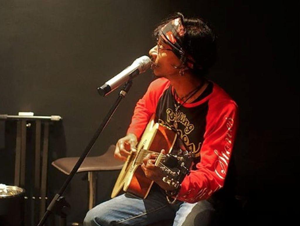 Vokalis akan Jenguk Henry Boomerang yang Ditangkap karena Narkoba