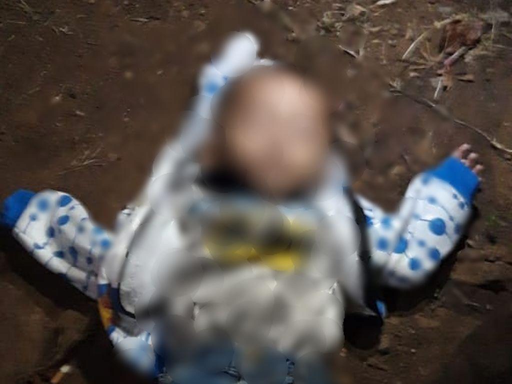 Stress Suami Ditangkap Polisi, Ibu Buang Bayi di Kembangan Ngaku Khilaf