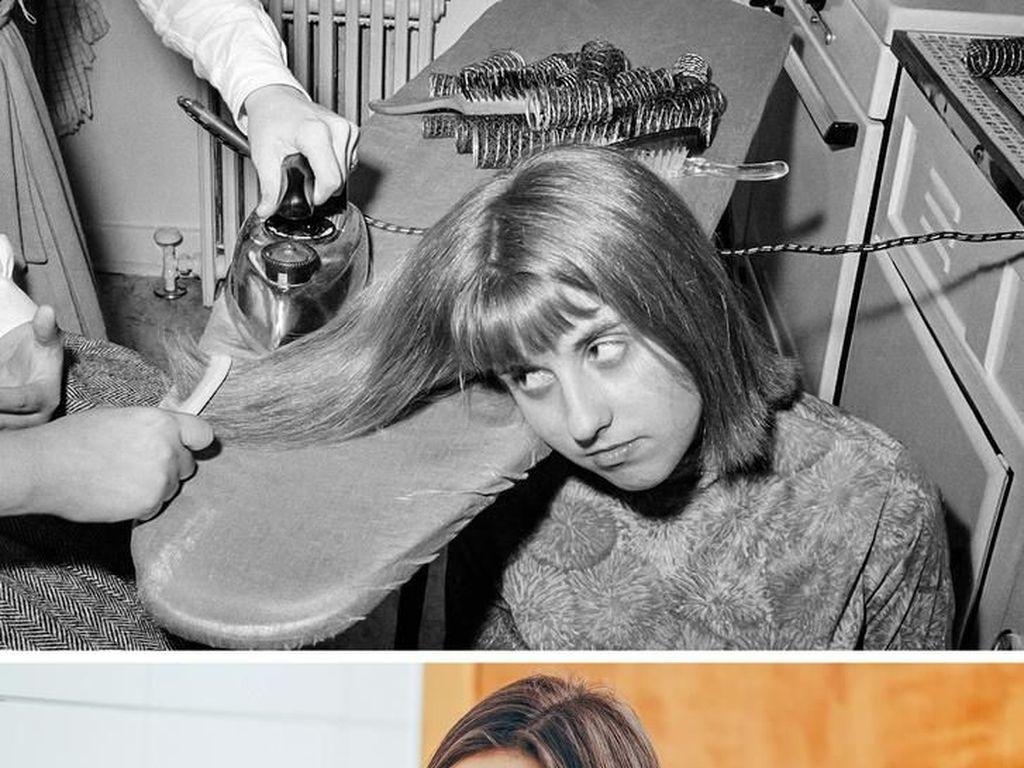 Transformasi Produk Kosmetik Dulu dan Zaman Now, Bikin Melongo