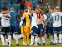 Kemenangan yang Dongkrak Rasa Pede Argentina