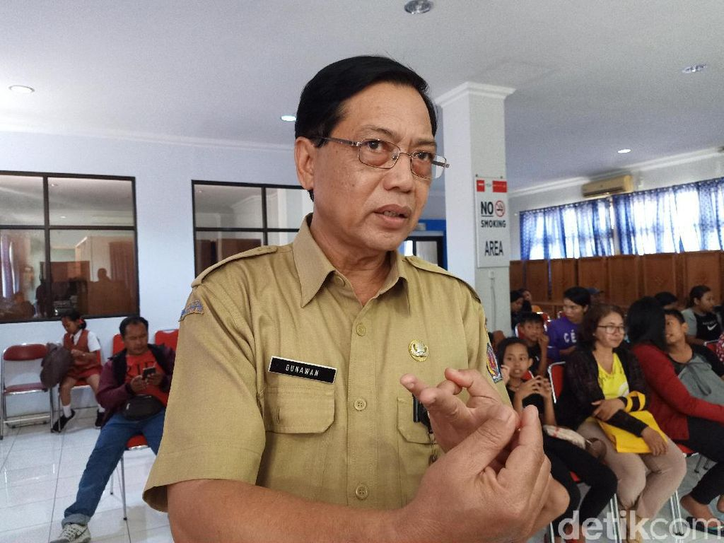 Sistem Eror, PPDB Zonasi di Denpasar Diundur Jadi Siang