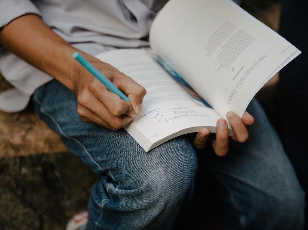 5 Penulis Pendatang Baru Terpilih di Ajang UWRF 2019