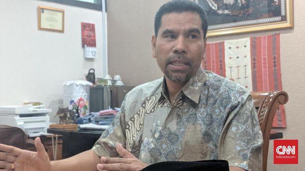 Komnas HAM: Investigasi Rusuh 22 Mei Dibuka Akhir Juli