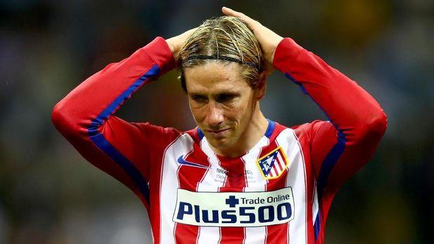 Sesal Torres atas Trofi-Trofi yang Lepas