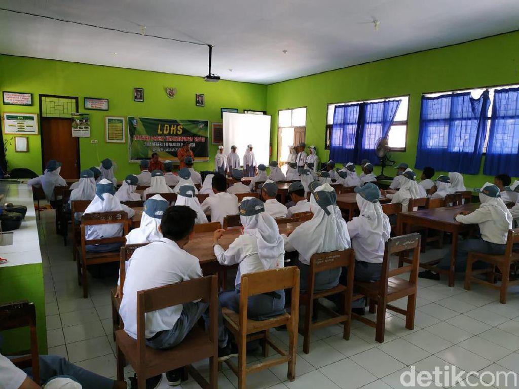 10 SMAN di Ponorogo Gagal Penuhi Pagu dalam PPDB 2019