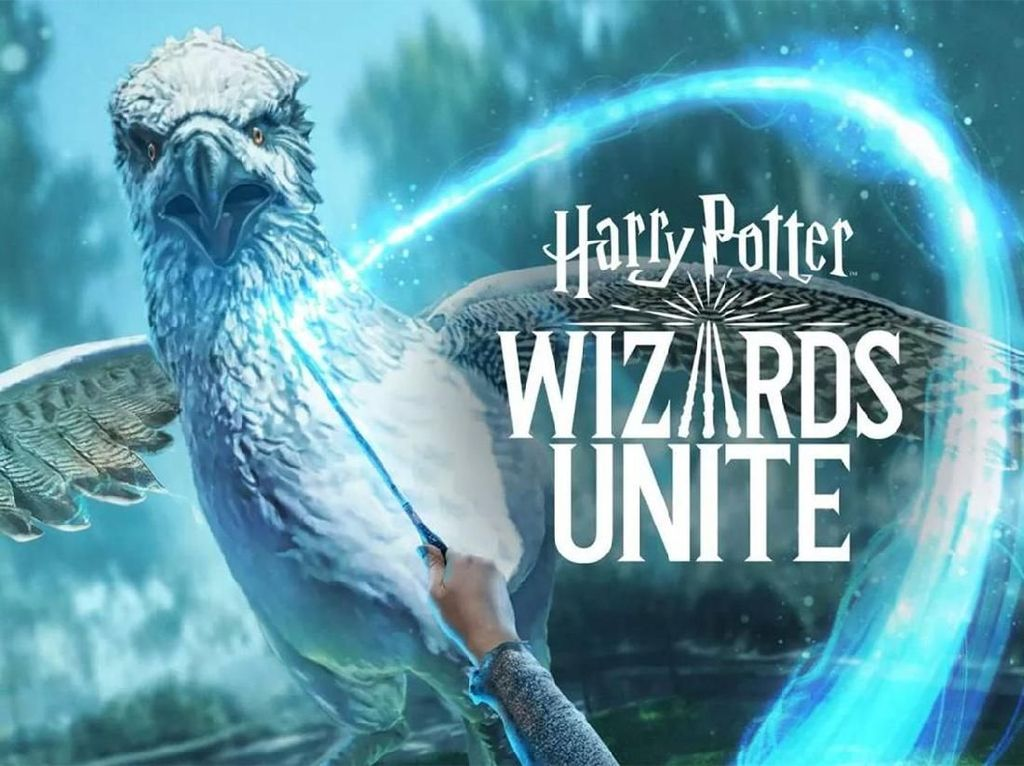 Harry Potter: Wizards Unite Diprediksi Raup Rp 141 Miliar