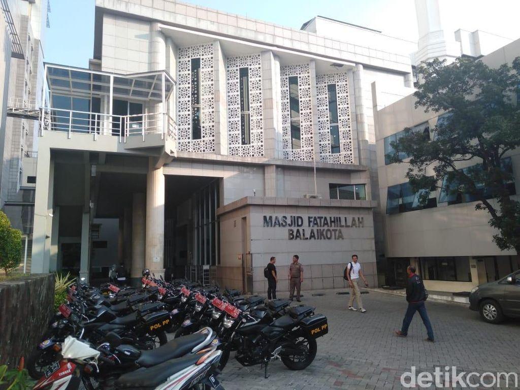 Felix Siauw Tetap Ceramah, Ansor Bergerak ke Balai Kota DKI