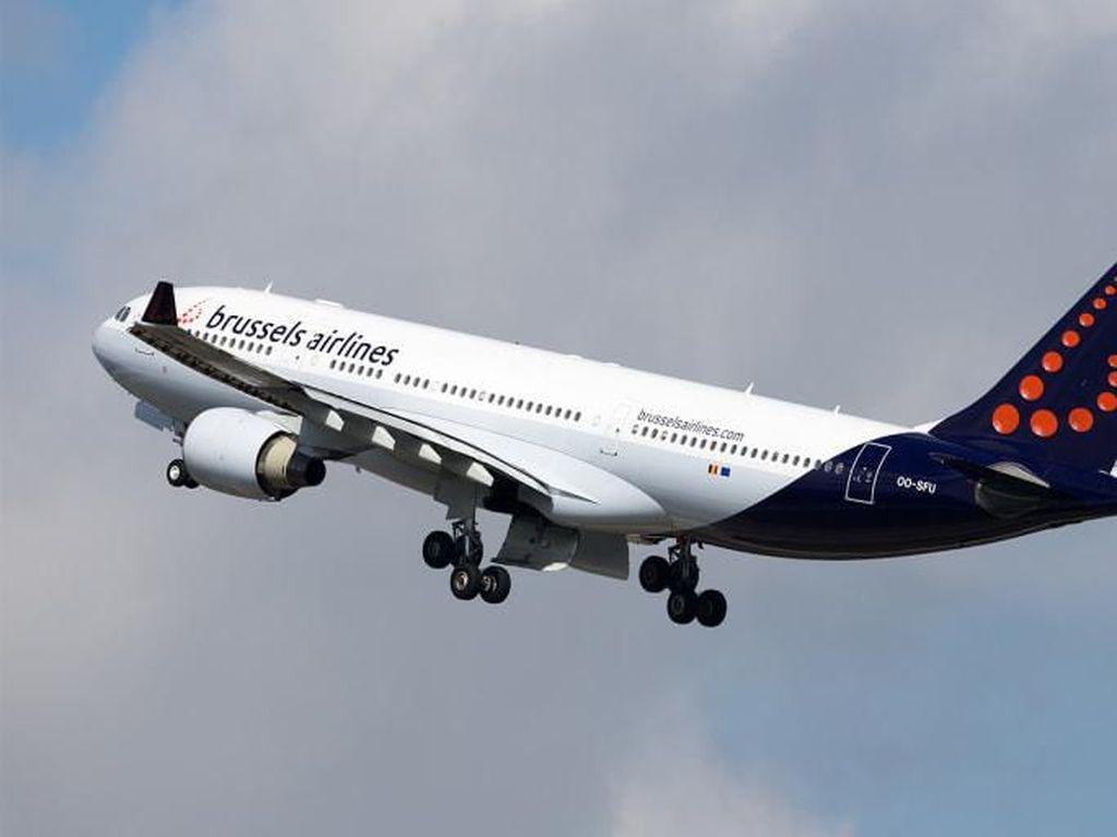 Pesawat Ini Putar Balik di Tengah Perjalanan, Ada Dendanya?