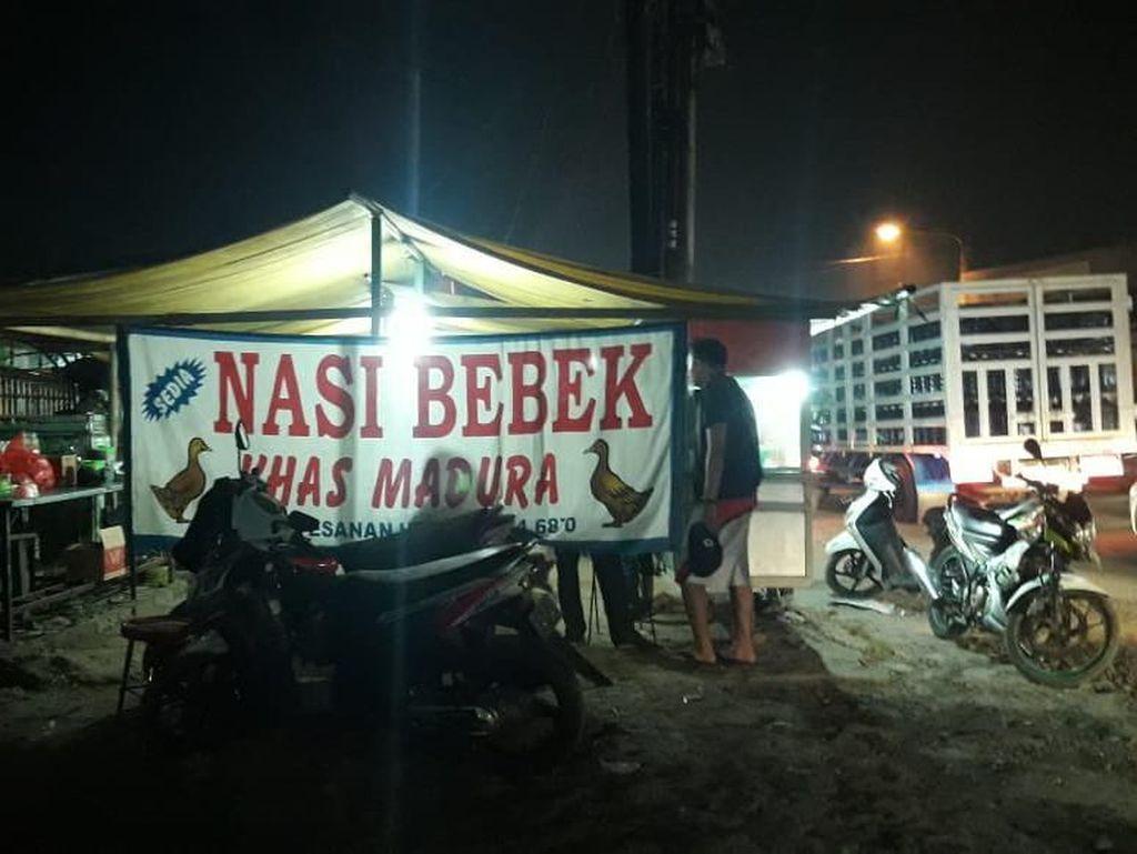 Sanksi untuk Oknum Polisi Pemaki Pedagang Nasi Bebek