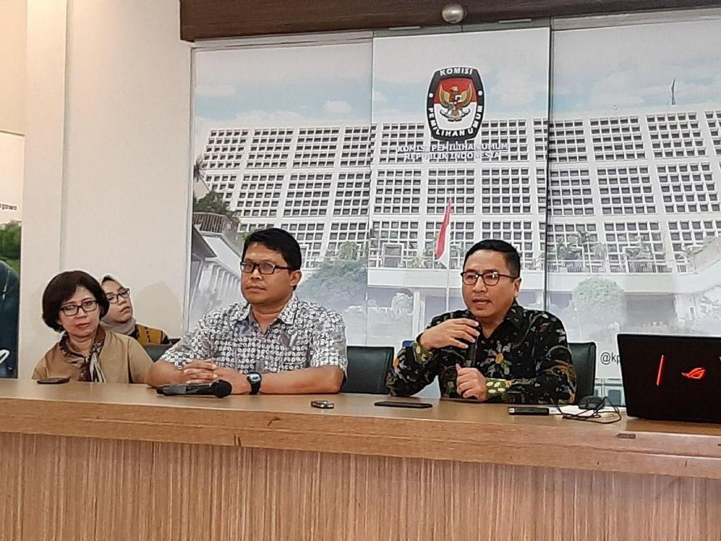 UGM: 12 Petugas KPPS di Yogyakarta Meninggal karena Penyakit Jantung