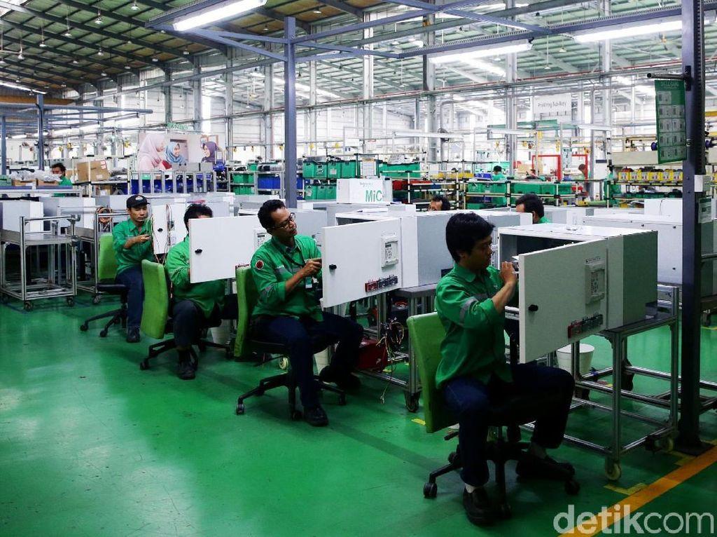 Investasi Masih Terpusat di Jawa, Daerah Lain Ogah Dilirik?