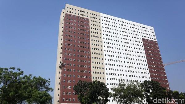 Ujung-ujungnya Rumah DP Rp 0 Dibangun Vertikal, Pemprov: Tapak Mahal