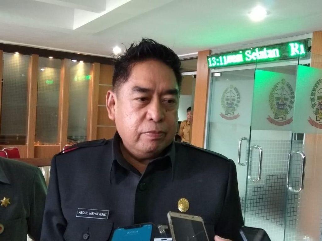 Hak Angket DPRD Sulsel, Sekda: Gubernur Pantau, Ikuti Saja