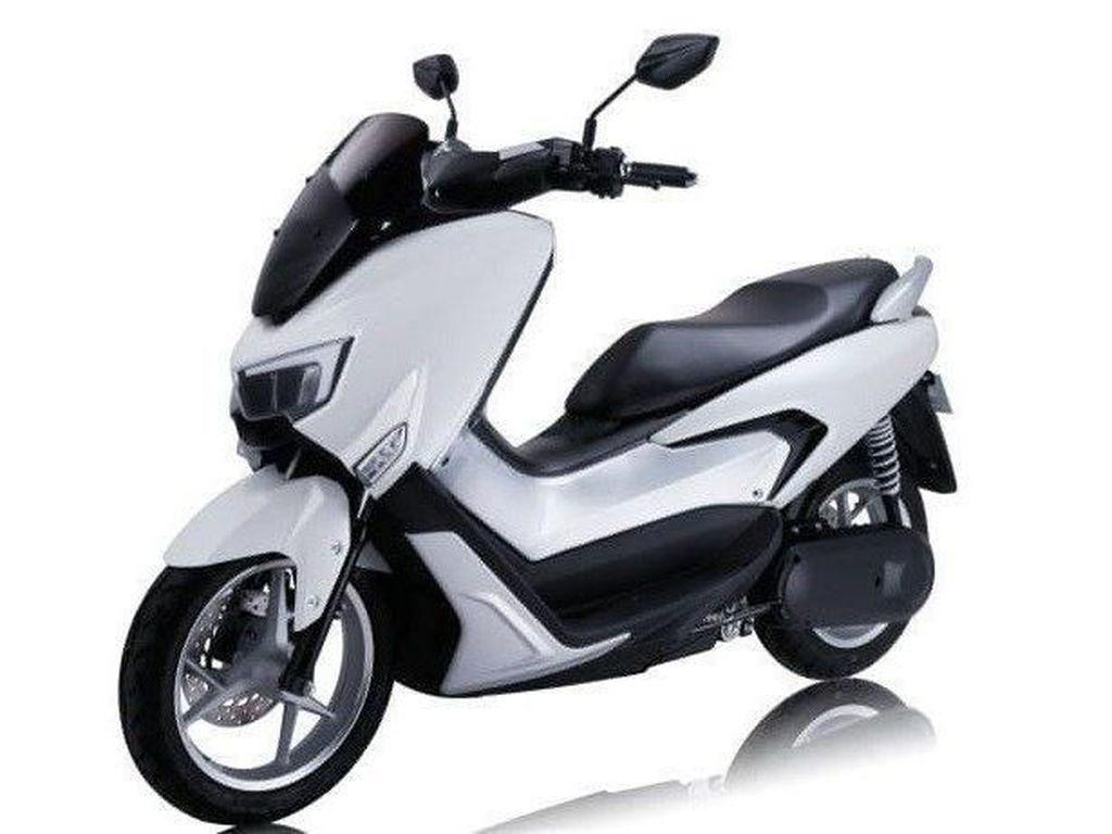 Mau Beli Yamaha XMax 250 Cc? Lihat Dulu Spesifikasi dan Harganya