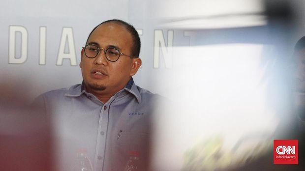 Gerindra Panggil Andre Rosiade soal Gerebek PSK di Padang