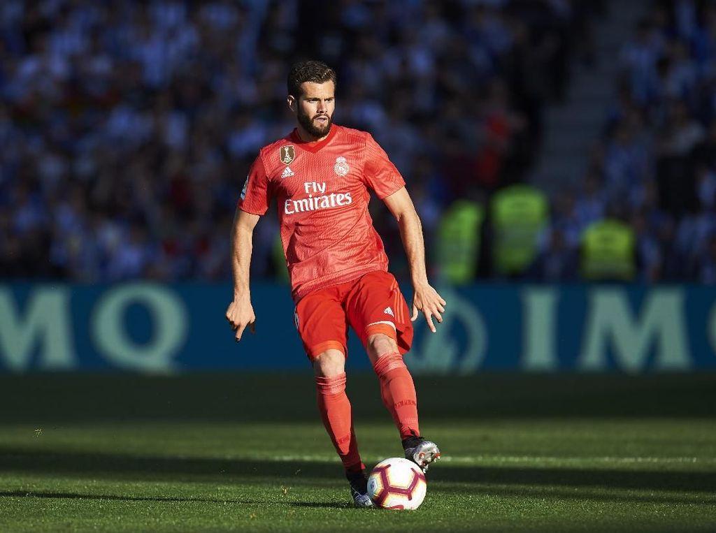 Bek Real Madrid Ini Kehilangan Anggota Keluarga karena Virus Corona