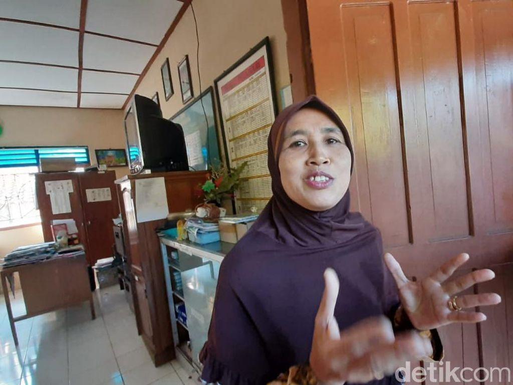 Viral, Ada SD Negeri di Gunungkidul Wajibkan Siswa Baru Berbaju Muslim