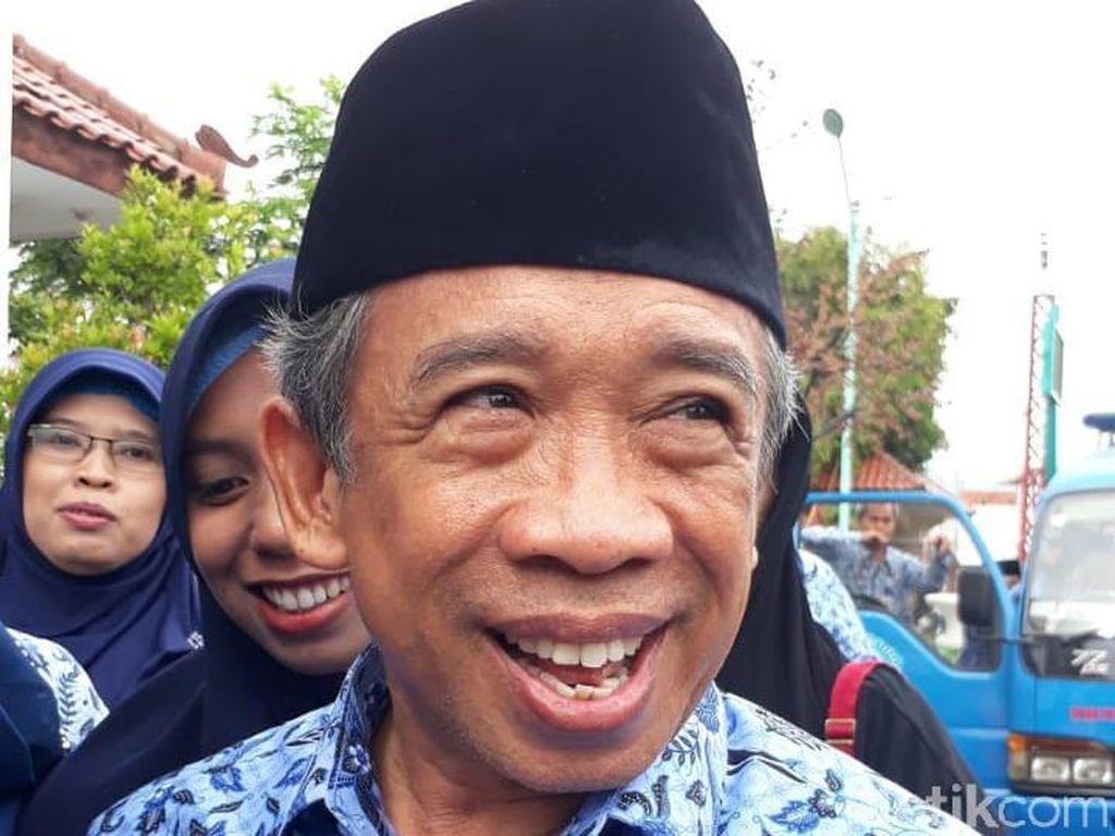 Ditangkap di Rumahnya, Pelawak Nurul Qomar Dijebloskan ke Tahanan