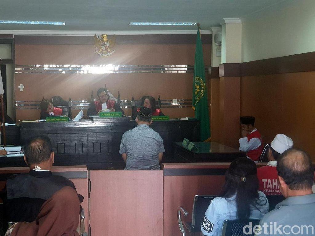 Cerita Pengusaha Cianjur Tertipu Modus Catut Nama Tommy Soeharto