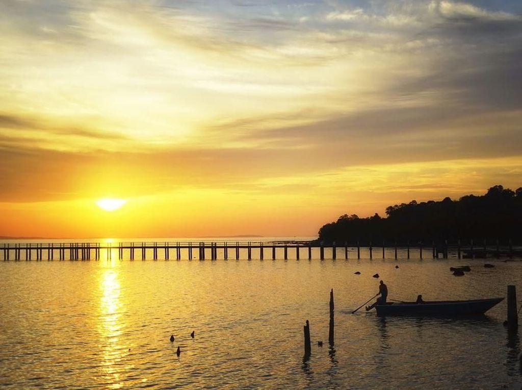 Promosi Tanah Melayu, Kemenpar Gelar Sales Mission di Malaysia