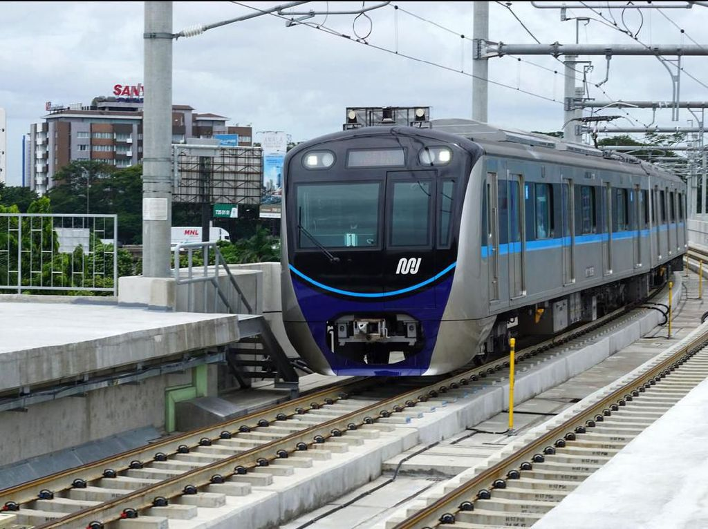 5 Tips Agar Kulineran di Jalur MRT Efisien dan Nyaman