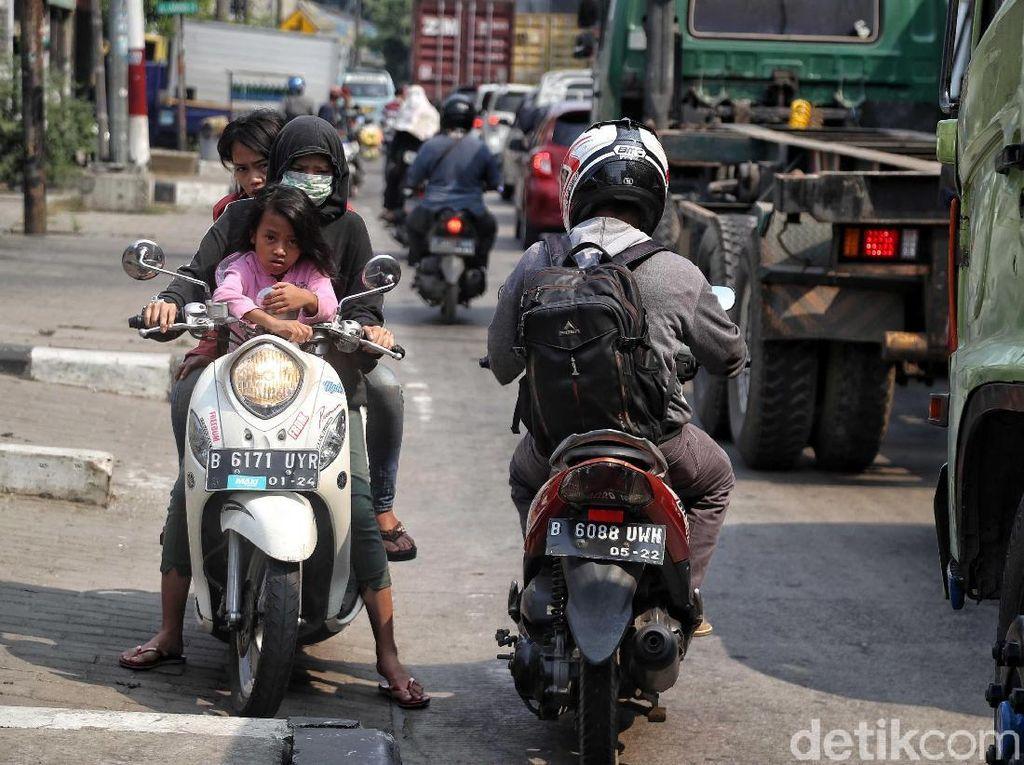 Polusi DKI Bukan Pemicu Hepatitis, Tapi Radikal Bebasnya Bikin Sakit Hati